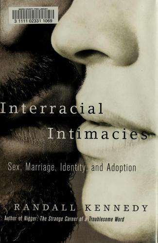 Download Interracial intimacies