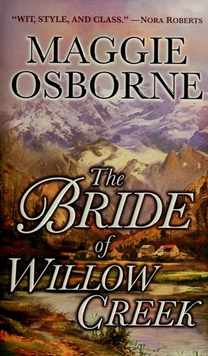 Download The bride of Willow Creek