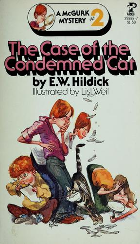 The case of the condemned cat