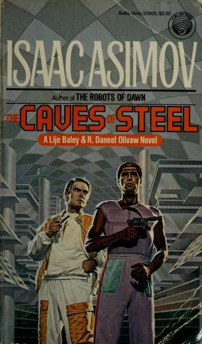 Download Caves of Steel