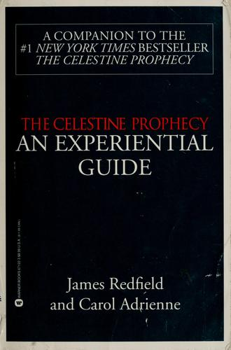 Download The  celestine prophecy.