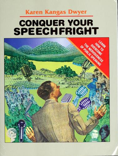 Conquer your speechfright