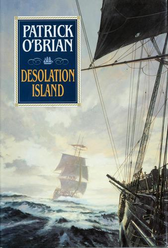 Download Desolation island