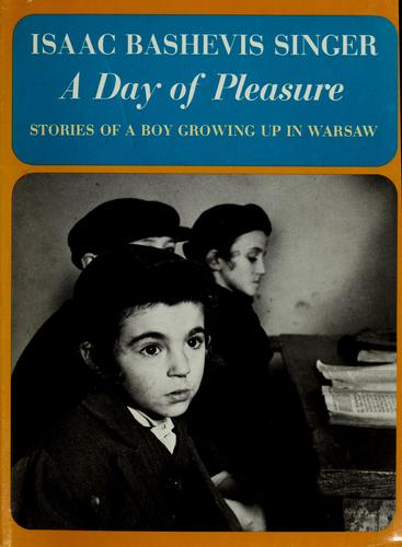 Download A  day of pleasure