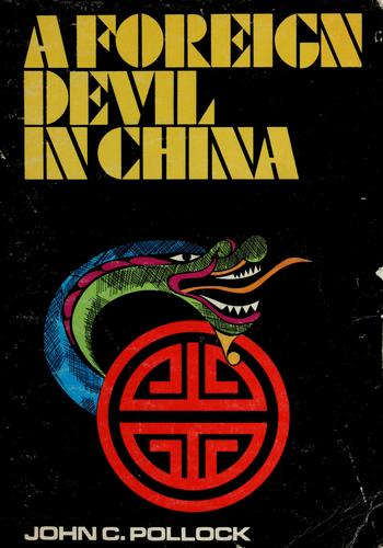 Download A  foreign devil in China