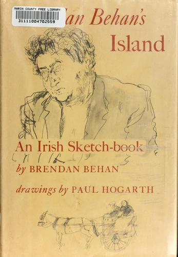 Download Brendan Behan's island