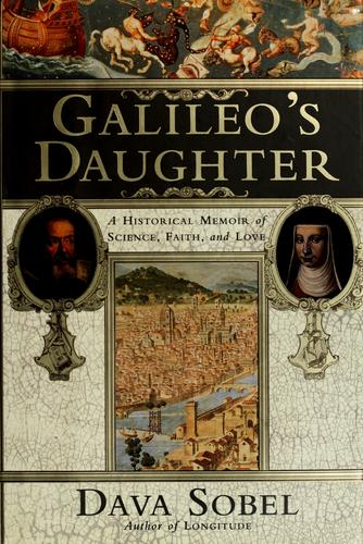Download Galileo's daughter