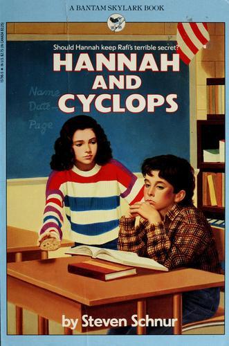 Download Hannah and Cyclops