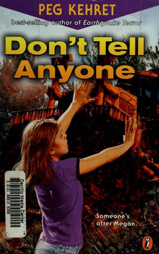 Download Don't tell anyone