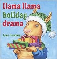 Llama, Llama Holiday Drama