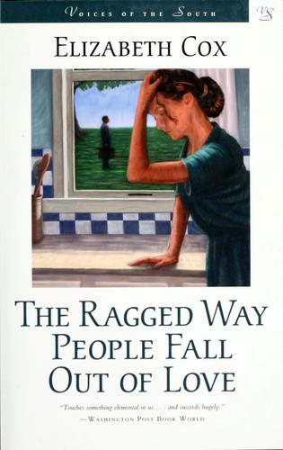 Download The ragged way people fall out of love