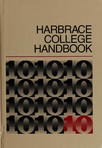Download Harbrace college handbook