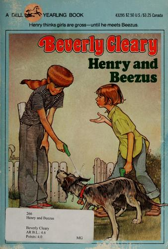 Henry and Beezus.