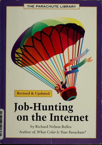 Job hunting on the Internet
