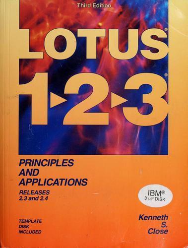 Download Lotus 1-2-3