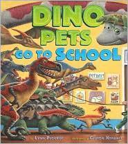 Dino Pets Go to School