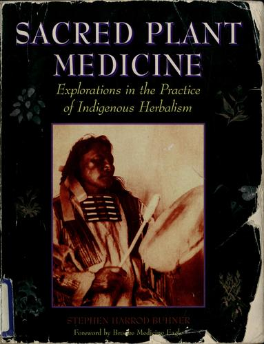 Download Sacred plant medicine