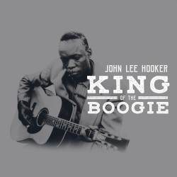 Jhon Lee Hooker - One Bourbon, One scoth, One Beer