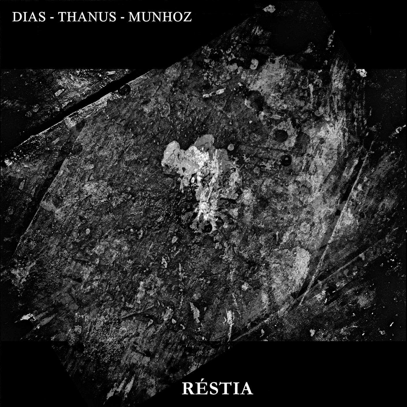 MSRCD082 - Dias/Thanus/Munhoz - Réstia