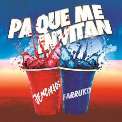 Jencarlos Canela with Pitbull & El Cata - Pa' qué me invitan