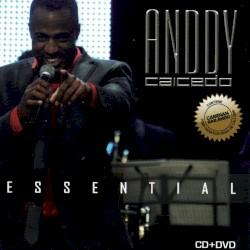 ANDY CAICEDO - SABIA QUE VENDRIAS