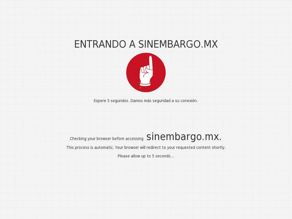 Sin Embargo at Friday July 28, 2017, 11:18 p.m. UTC