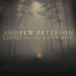 Andrew Peterson - The Voice of Jesus