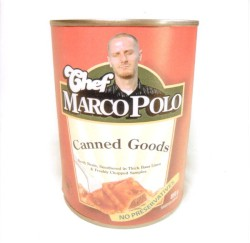 Canned Goods by Marco Polo
