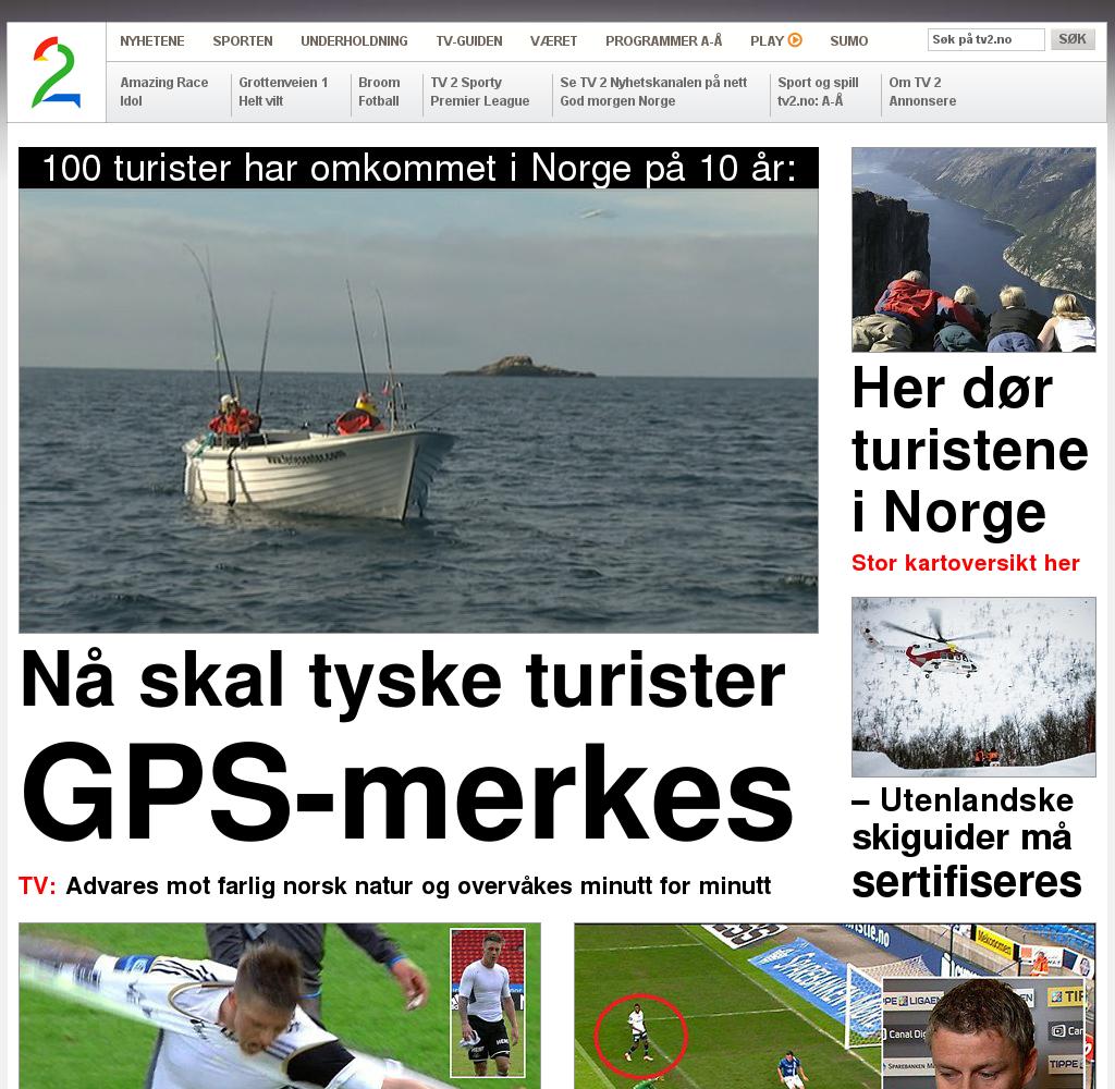 TV 2 (Norway)