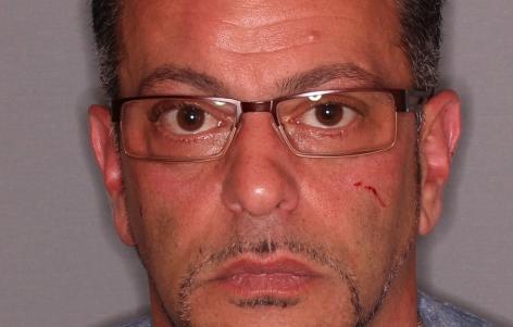 Waterloo man arrested after Seneca Falls domestic incident