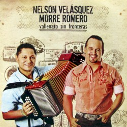 vallenato - ESPERANDO QUE VUELVAS - NELSON VELASQUEZ Y MORRE ROMERO 2012