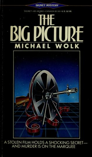 The Big Picture by Michael Wolk