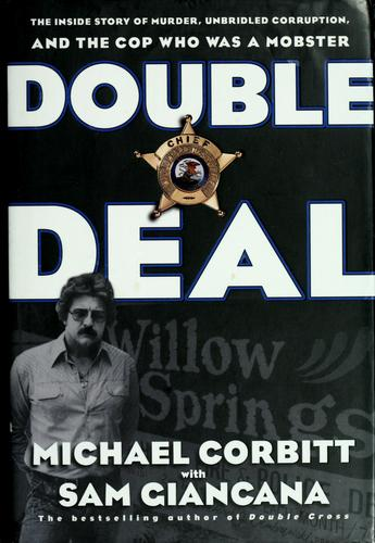 Double Deal by Sam Giancana, Michael Corbitt