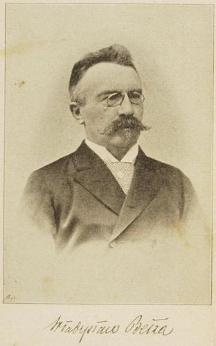Photo of Władysław Bełza