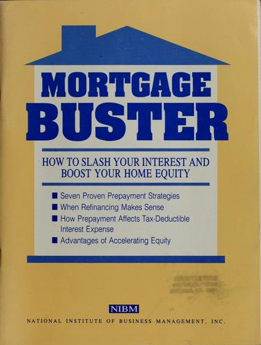 Mortgage buster by Philip Springer