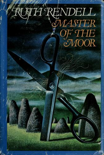 Master of the moor by Ruth Rendell